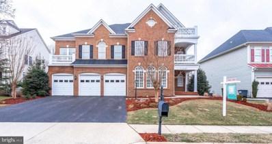 42744 Ridgeway Drive, Broadlands, VA 20148 - #: VALO352982