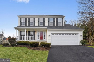 20702 Mandalay Court, Ashburn, VA 20147 - #: VALO352992