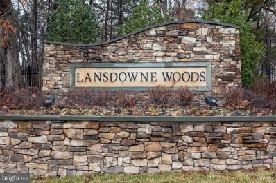 19355 Cypress Ridge Terrace UNIT 517, Leesburg, VA 20176 - #: VALO353000