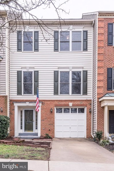 25372 Herring Creek Drive, Chantilly, VA 20152 - #: VALO353226