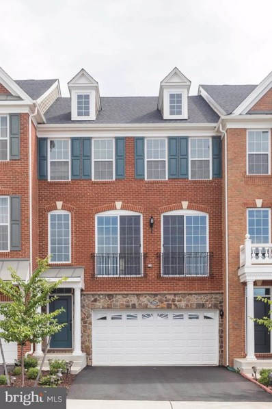 23394 Lewis Hunt Square, Ashburn, VA 20148 - #: VALO353278