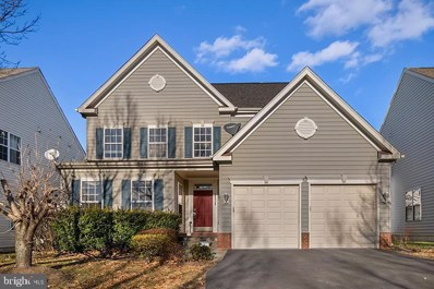 25928 Rachel Hill Drive, Chantilly, VA 20152 - #: VALO353282