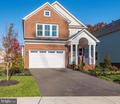 23041 Canyon Oak Court, Brambleton, VA 20148 - #: VALO353370