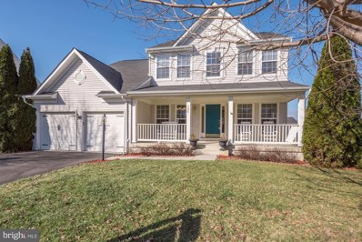 309 N Old Dominion Lane, Purcellville, VA 20132 - #: VALO353388