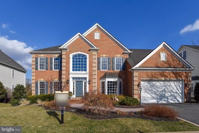 19098 Parallel Bluffs Court, Leesburg, VA 20176 - #: VALO353446