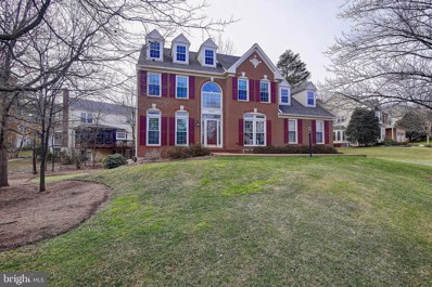 43267 Watershed Court, Ashburn, VA 20147 - #: VALO353500