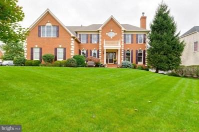 43647 Cypress Village Drive, Ashburn, VA 20147 - #: VALO353546