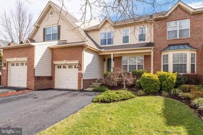19994 Presidents Cup Terrace, Ashburn, VA 20147 - #: VALO353742