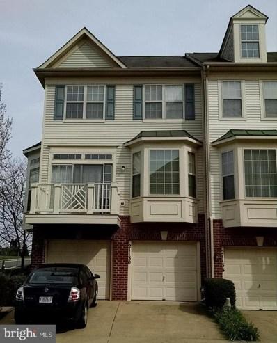 21130 Domain Terrace, Sterling, VA 20165 - #: VALO354118
