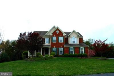 42277 Providence Ridge Drive, Chantilly, VA 20152 - #: VALO354134