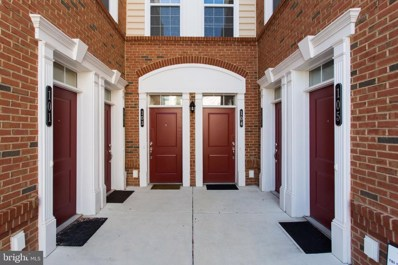 43047 Stuarts Glen Terrace UNIT 101, Ashburn, VA 20148 - #: VALO354288