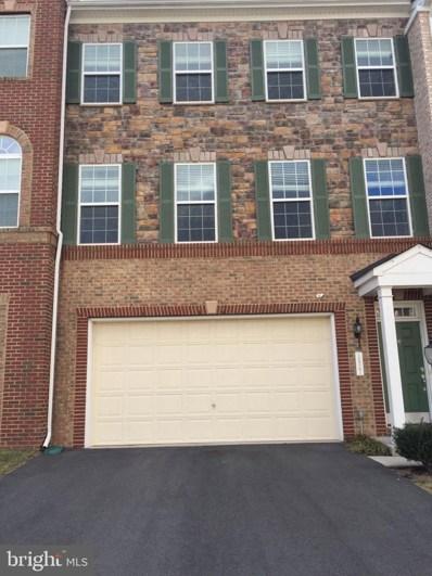 1527 Kinnaird Terrace NE, Leesburg, VA 20176 - #: VALO354312
