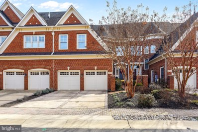 43703 Burning Sands Terrace, Leesburg, VA 20176 - MLS#: VALO354466