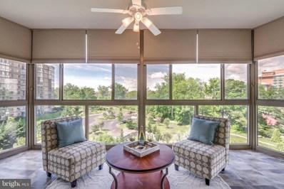 19355 Cypress Ridge Terrace UNIT 601, Leesburg, VA 20176 - #: VALO354530