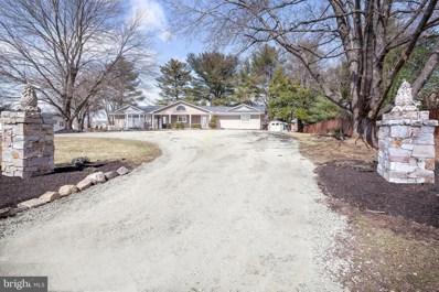 205 Ken Culbert Lane, Purcellville, VA 20132 - #: VALO354556