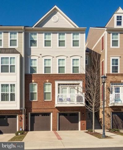 25241 Laureldale Terrace, Chantilly, VA 20152 - #: VALO354580