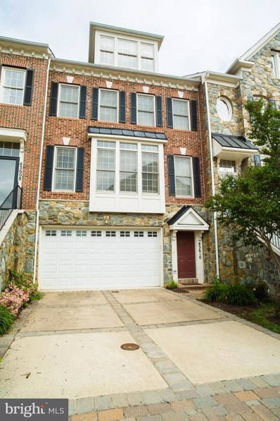 43610 Beaver Creek Terrace, Leesburg, VA 20176 - MLS#: VALO354628