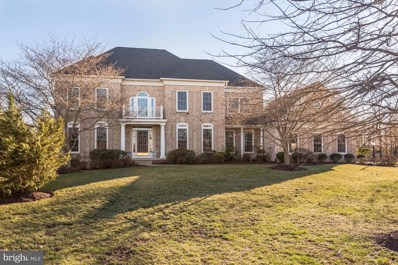 43689 Gladehill Court, Chantilly, VA 20152 - MLS#: VALO354656