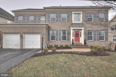 43820 Riverpoint Drive, Leesburg, VA 20176 - #: VALO354864