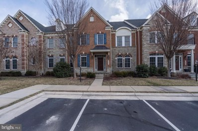 24938 Bannockburn Terrace, Chantilly, VA 20152 - #: VALO354972