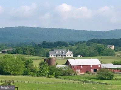 38042 Greenwood Farm Lane, Purcellville, VA 20132 - #: VALO355050