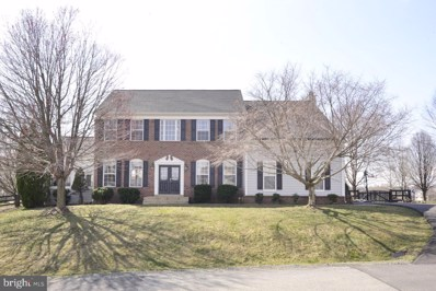 40945 Sycamore Creek Lane, Lovettsville, VA 20180 - #: VALO355202
