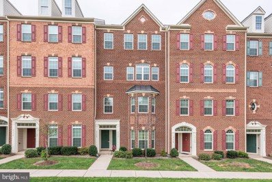 21706 Pattyjean Terrace, Ashburn, VA 20147 - #: VALO355288