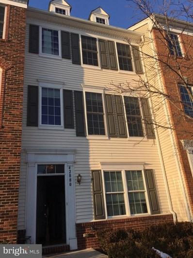42880 McComas Terrace, Chantilly, VA 20152 - #: VALO355424