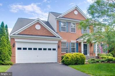 21846 Inglewood Court, Broadlands, VA 20148 - #: VALO355522