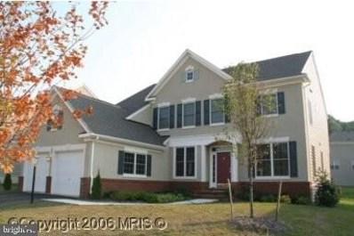 43617 Habitat Circle, Leesburg, VA 20176 - #: VALO355524