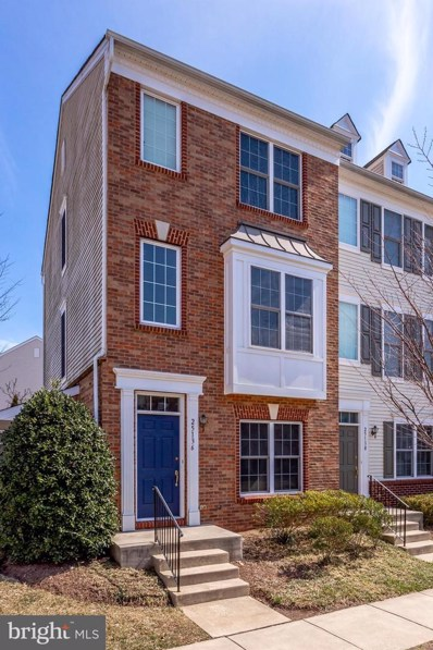 25136 Monteith Terrace, Chantilly, VA 20152 - #: VALO355616