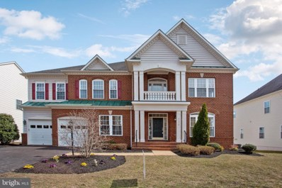 41816 Cordgrass Circle, Aldie, VA 20105 - #: VALO355718