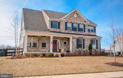 13487 Eagles Rest Drive, Leesburg, VA 20176 - #: VALO355788