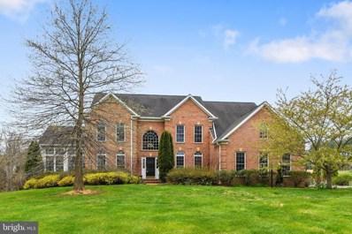 36895 Leith Lane, Middleburg, VA 20117 - #: VALO355826