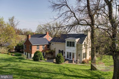 35741 Snake Hill Road, Middleburg, VA 20117 - #: VALO355882