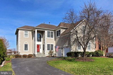 19817 Bethpage Court, Ashburn, VA 20147 - #: VALO355912