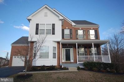 17174 Greenwood Drive, Round Hill, VA 20141 - #: VALO356016