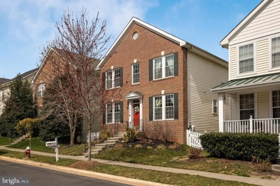 42940 Brookton Way, Ashburn, VA 20147 - #: VALO356102