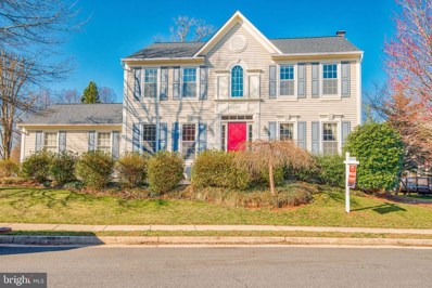 20817 Waterbeach Place, Sterling, VA 20165 - #: VALO356322