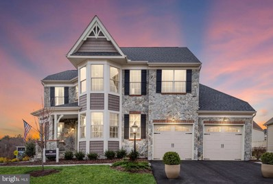 17289 Creekside Green Place Place, Round Hill, VA 20141 - #: VALO356490