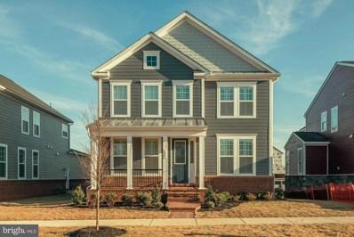 8 Akan Street SE, Leesburg, VA 20175 - #: VALO356564