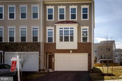 208 Miles Hawk Terrace, Purcellville, VA 20132 - #: VALO356758