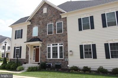 42611 Kellamugh Terrace, Chantilly, VA 20152 - MLS#: VALO378144
