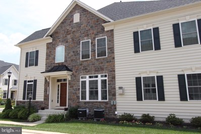 42611 Kellamugh Terrace, Chantilly, VA 20152 - MLS#: VALO378144
