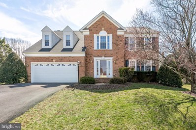 20721 Edgebrook Court, Ashburn, VA 20147 - #: VALO378862