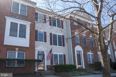 42766 Longworth Terrace, Chantilly, VA 20152 - #: VALO378970