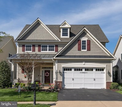20579 Crescent Pointe Place, Ashburn, VA 20147 - #: VALO379102