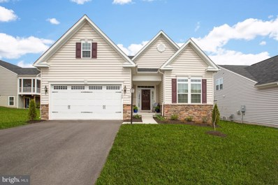 41794 Suffolk Downs Court, Aldie, VA 20105 - #: VALO379104