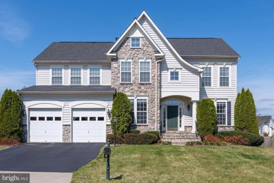 42089 Bear Tooth Drive, Aldie, VA 20105 - #: VALO379176