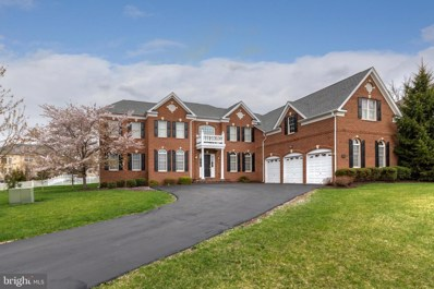 20120 Black Diamond Place, Ashburn, VA 20147 - MLS#: VALO379246